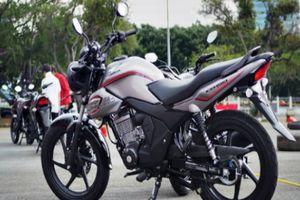 Chi tiết Honda CB150 Verza mới về Việt Nam giá hơn 40 triệu đồng