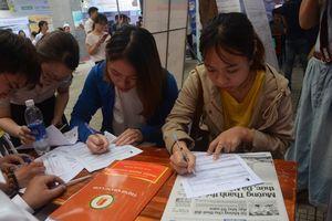 Gần 3.500 vị trí việc làm tại Ngày hội việc làm trường ĐH Duy Tân