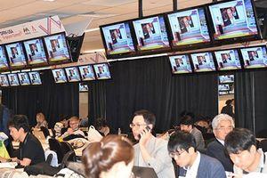 Không khí bắt đầu nóng trước thềm hội nghị thượng đỉnh Mỹ - Triều Tiên