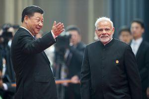 Chủ tịch Trung Quốc kêu gọi xây dựng nền kinh tế toàn cầu mở