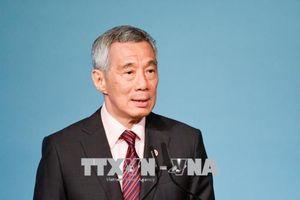 Thủ tướng Singapore gặp lãnh đạo Triều Tiên, Mỹ trước thềm thượng đỉnh Mỹ - Triều