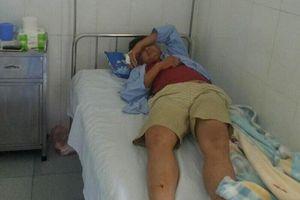Hưng Yên: Bắt giữ, khởi tố tài xế trong vụ hành hung hành khách