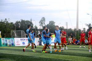 Chung kết Press Cup 2018: Hết mình để vô địch hay ngậm ngùi trong trận cầu tiếc nuối?
