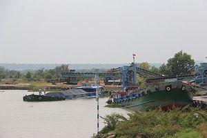 Đình chỉ bến thủy nội địa của công ty gia đình cựu Phó bí thư Đồng Nai