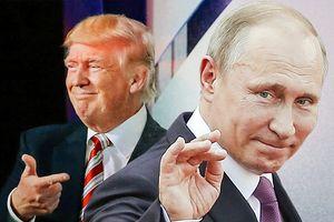 Do đâu Nga 'bác' lời mời của Mỹ trở lại G-7?
