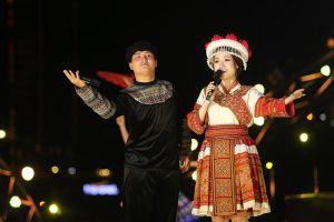 DIFF 2018: Sắc màu văn hóa hòa quyện trong 'Nhịp cầu khát vọng'
