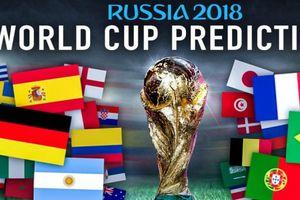 6 điều thú vị không thể bỏ qua về World Cup 2018