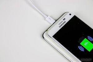 5 tính năng giúp tiết kiệm pin trên Android