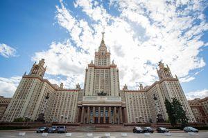 Đồi Chim sẻ, World Cup và tâm hồn nước Nga