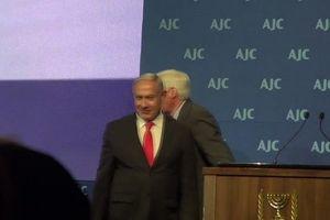 Thủ tướng Israel thúc giục các nước chuyển đại sứ quán về Jerusalem