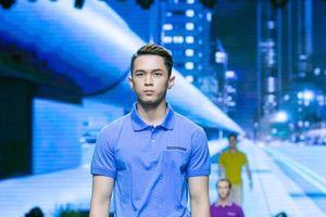 Mẫu Nam thi Siêu mẫu Việt 2018 từng vào nghề với chỉ…1 triệu đồng