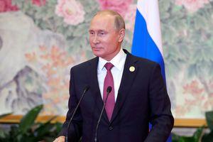 Phản ứng khéo léo của Tổng thống Putin trước việc G7 ra tuyên bố chỉ trích Nga