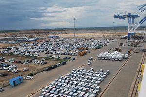 Bị Sri Lanka phản ứng, Trung Quốc treo hơn nửa tỉ USD tiền thuê cảng