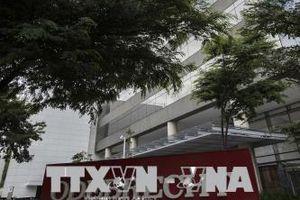 Peru điều tra các cựu tổng thống nghi nhận hối lộ
