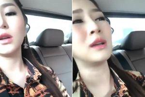 Hương Tràm ngẫu hứng cover 'Chạm đáy nỗi đau' khiến fan thổn thức