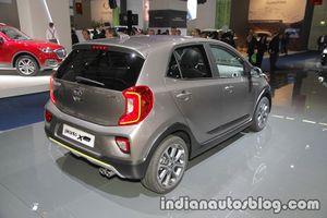 Hyundai sắp ra mắt mẫu Kia Morning phiên bản SUV?