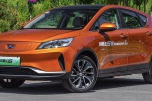 Loạt ô tô 'made in China' mới xuất hiện cho thị trường Trung Quốc, giá từ 400 triệu đồng