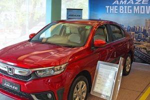Chiếc ô tô mới 'đẹp long lanh' giá 189 triệu đồng của Honda: Bạn nên mua phiên bản nào?