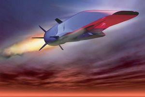 Quá 'thả lỏng', Mỹ bị Nga, Trung vượt mặt về vũ khí siêu thanh
