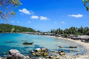 Điểm danh 7 hòn đảo như chốn 'thiên đường' ở Kiên Giang