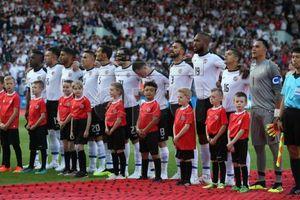 WORLD CUP 2018: BẢNG E: Costa Rica – niềm hy vọng của CONCACAF