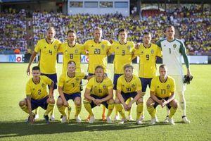 WORLD CUP 2018: BẢNG F: Cơ hội nào cho một Thụy Điển mới?