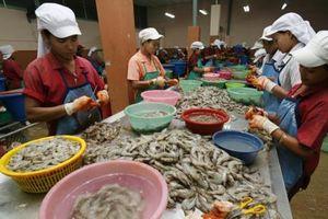 Thái Lan khởi động lại chiến dịch 'Kitchen of the World' để thúc đẩy xuất khẩu thực phẩm