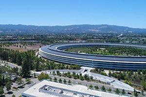 10 điều cần nhớ khi tới thăm trụ sở hình tàu vũ trụ trị giá 5 tỷ USD của Apple