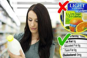 10 thói quen tưởng chừng tốt cho sức khỏe nhưng lại đang hủy hoại bạn mỗi ngày