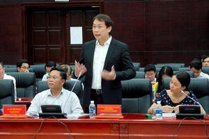 Chủ tịch Liên đoàn sản xuất Singapore: Đà Nẵng phải thu hút nhân tài đến sống