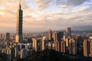 Khai trương Viện Mỹ tại Đài Loan: TT Trump ra tín hiệu tới Trung Quốc