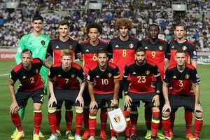 Bảng G World Cup 2018: Chờ đại chiến châu Âu