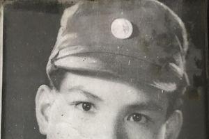 Gia đình rất mong tìm được phần mộ liệt sĩ Trần Đức Thắng