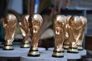 'Cup vàng' thế giới 80.000 đồng xuất hiện ở Hà Nội