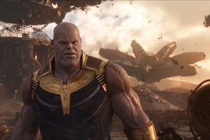 'Avengers: Infinity War' sắp cán mốc 2 tỷ USD