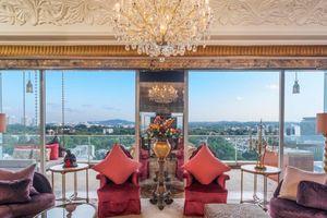 Đến Singapore, ông Kim Jong Un ở khách sạn sang trọng như thế nào?