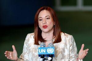 Ngoại trưởng Ecuador kêu gọi khôi phục lại hoạt động của UNASUR