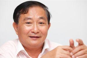 Ông Nguyễn Văn Đực: Nguy cơ 'đại chiến' chung cư?