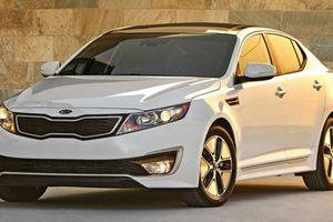Kia Motors triệu hồi hơn 500.000 xe tại Mỹ vì dính lỗi túi khí