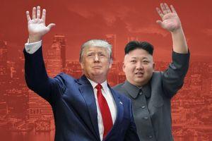 Các 'ông lớn' nói gì về thượng đỉnh Mỹ-Triều trước giờ G