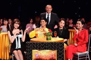 Chi Pu bất ngờ cùng Hoa hậu H'Hen Niê xuất hiện tại Quý Ông Đại Chiến