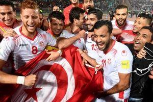 Coi chừng Tunisia khiến Tam sư ôm hận