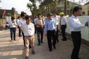 Nghi Xuân vươn lên đứng tốp đầu trong xây dựng Nông thôn mới ở Hà Tĩnh