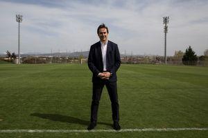 HLV tuyển Tây Ban Nha sẽ dẫn dắt Real Madrid sau World Cup