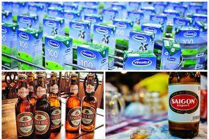 Giữ thương hiệu Việt thế nào khi thoái vốn doanh nghiệp nhà nước?