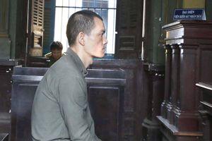 Tên cướp thuốc lá giết cán bộ QLTT lĩnh 20 năm tù
