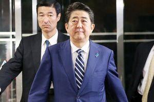 Nhật cam kết dành 50 tỷ USD phát triển hạ tầng cho châu Á