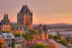 Không muốn gặp rắc rối ở Canada tín đồ du lịch đừng bỏ qua loạt luật cấm kỳ lạ