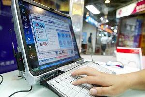 Cài phần mềm không bản quyền máy tính cá nhân ở VN: giảm 4% so với năm 2016