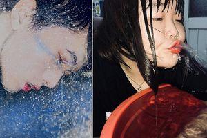 'Đua đòi' chụp ảnh dưới nước siêu deep, cô gái nhận về cái kết quá 'đắng cay'